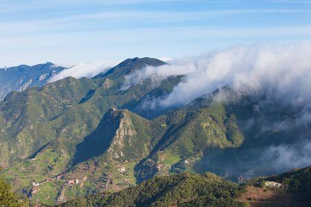 overburden: Mountains of Anaga