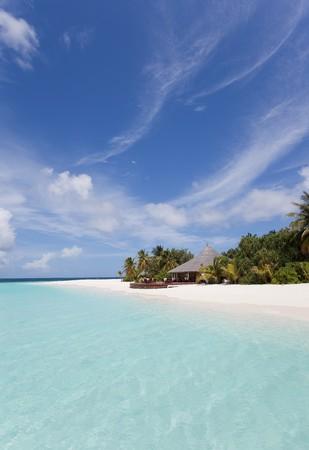 Dreamily beach
