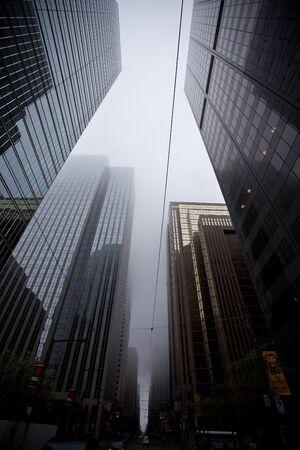 Streets of Toronto