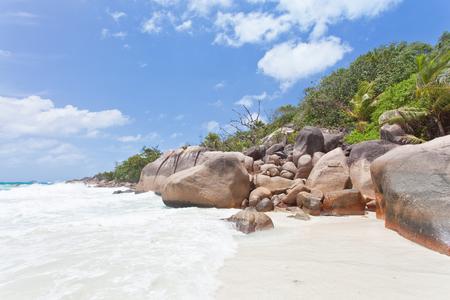 unaffected: Wilderness of Seychelles