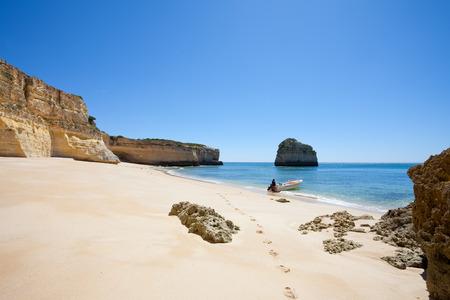 Marinha Algarve Portugal