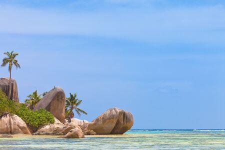 digue: La Digue Seychelles