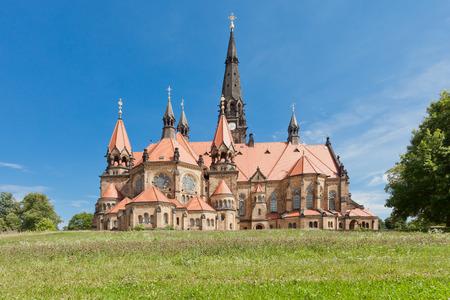Garrison Church Dresden Germany