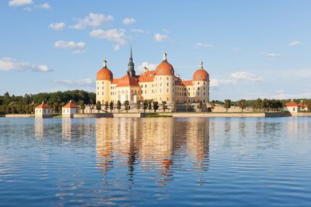 Moritzburg Deutschland Standard-Bild - 40530115