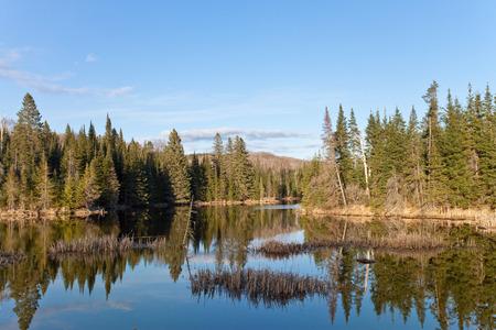 Nature of Canada