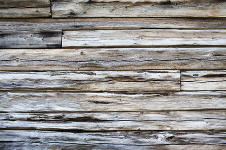 old natural wood textures background photo