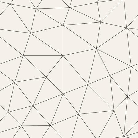 Vector seamless  pattern. Vector