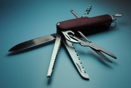 clasp knife: Clasp Knife
