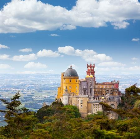Lisbon Portugal European travel