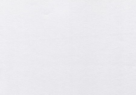 white paper texture: watercolor paper texture, high resoliution Stock Photo