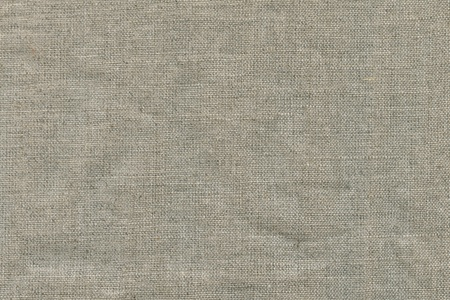 Linen fabric texture background photo