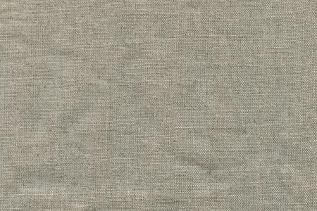 Linen fabric texture background Stock Photo