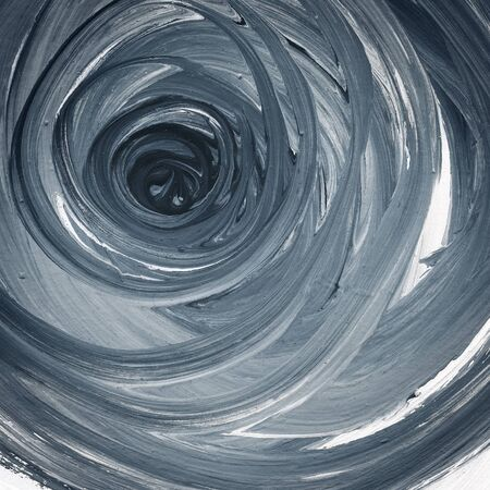 whirpool: Abstract hand painted acrylic background