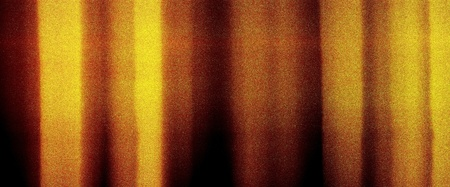 Light leaks on grainy color film