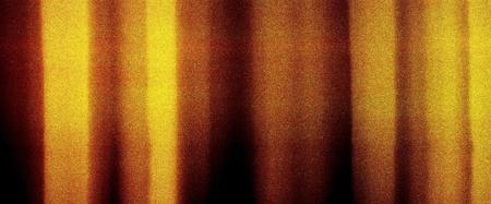 Light leaks on grainy color film Imagens - 10842839
