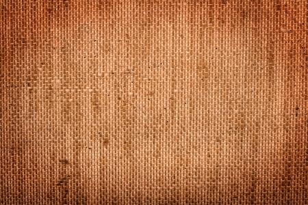 woven surface: Textura de la tela antigua en estilo vintage