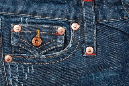 jeansstoff: Blue Jeans Stoff mit Tasche Hintergrund