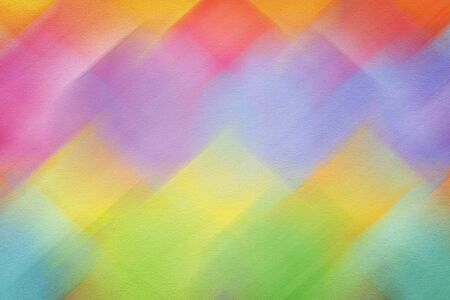 Designed multicolored paper background photo