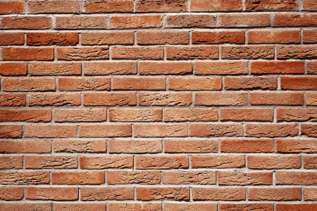 Background of brick wall texture Imagens - 16783945