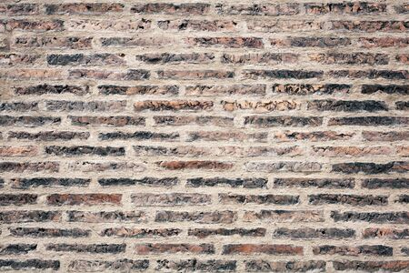 Background of brick wall texture Stock Photo - 17966909