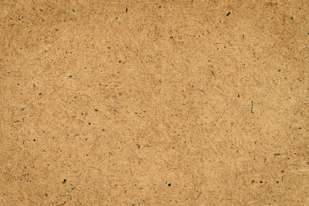 Medium density fiberboard plate texture background Imagens