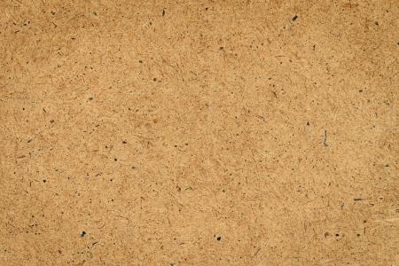 Medium density fiberboard plate texture background Foto de archivo