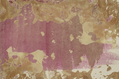 tempera: Designed abstract arts background, used acrylic elements