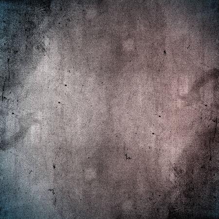 Designed medium format film background with heavy grain, dust and light leak