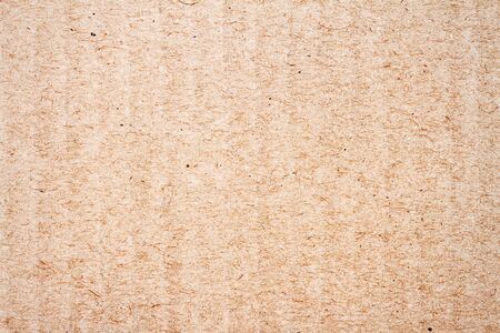 reciclar: Beige corrugated cardboard texture as background