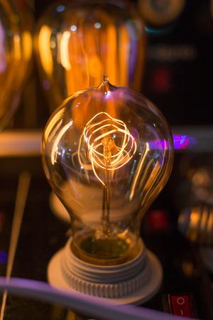 filament: Led filament cob lamp - newly-designed product
