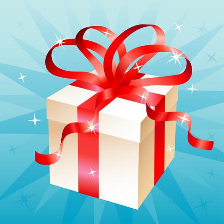 Present box v.2