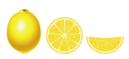 펄프: 레몬은 격리