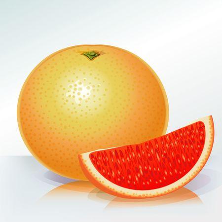 juicy: Grapefruit
