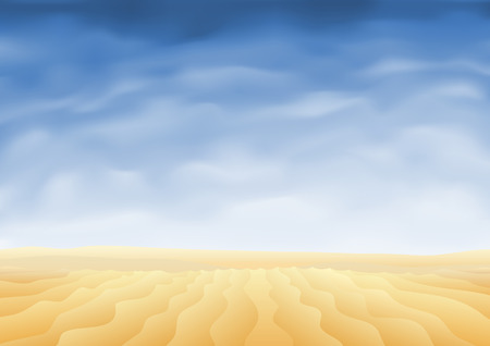 Desert scenery (other landscapes are in my gallery)