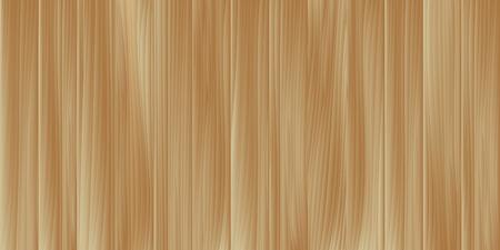Vettore orizzontale in legno trama
