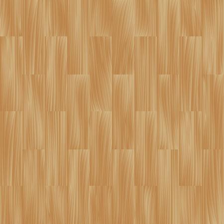 Seamless wooden texture Illustration