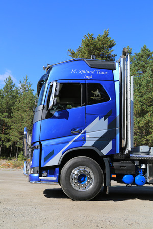 2018 volvo fh16. plain fh16 raasepori finland  september 14 2014 fh16 volvo ocean race limited  edition trucks throughout 2018 volvo fh16 i