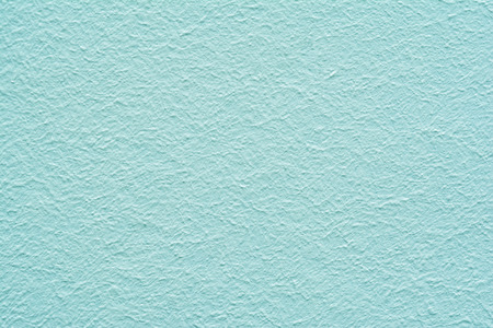 wall light: Abstract light blue wall plastered texture. Rustic background