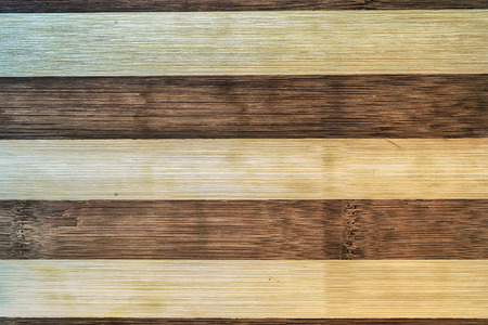 Dark and light brown vintage wooden old planks background
