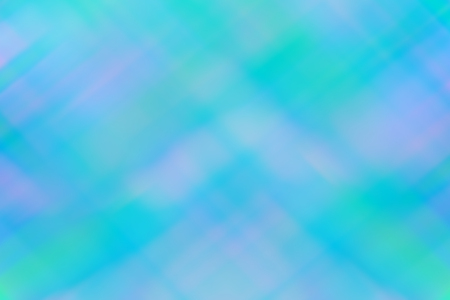 Abstract multicolored iridescent blured texture background. Holiday template. Copy space. Stock Photo