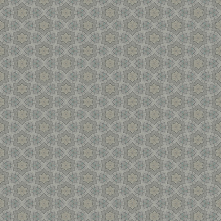 Style wood star hexagon pattern background
