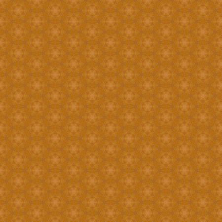 dystrophy: Orange pattern seamless background