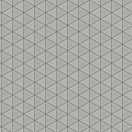 autocad: Triangle geometric seamless pattern - Illustration  Summer, Tile, Textile, Pattern, Backgrounds