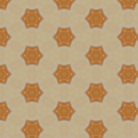 Geometric seamless patterns.Decorative and design elements for textile, book covers, manufacturing, wallpapers, print, gift wrap. Stock Photo