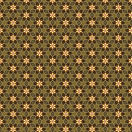 Seamless background with ethnic patterns.Decorative and design elements for textile, book covers, manufacturing, wallpapers, print, gift wrap.