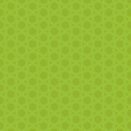 Nature circle variationpattern - Illustration,  Circle, Geometric Shape, Shape, Backgrounds, Pattern,Color Swatch, Painted Image, Decor, Textile, Tile Stock Photo