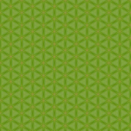 Green patterned background.Ceramic tile, wallpaper, linoleum, textile, web page background