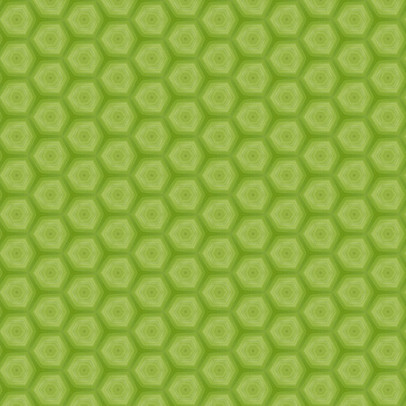 Collection green seamless patterns.Pattern, Single Line, Textile, Tile