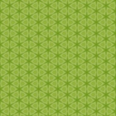 Seamless line texture green pattern