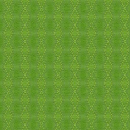 synonym: Geometric seamless pattern green